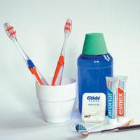 gesunde Zähne - das brauchen Sie